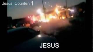 Motherfucking Bootleg Fireworks [Original Subtitled Version]