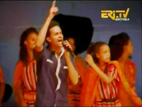 Tigre Song - Sawa 2014 - New Eritrean Music video