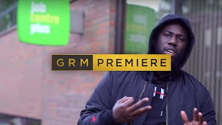 Terminator -  Lost In The Sauce [Music Video] | GRM Daily