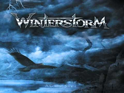 Winterstorm - The Final Rise