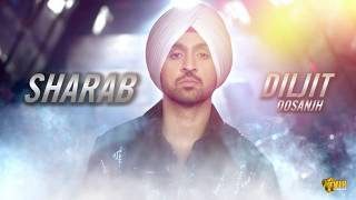 Sharab | (Move Over Mix) | Diljit Dosanjh | Kaos Productions | Latest Punjabi Songs 2017