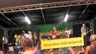 Baye Fall Rythm - Bamba Mame