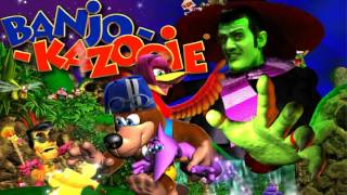 We are Number One, but it's a Banjo-Kazooie/Tooie/DK64 Boss Remix