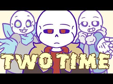 Download 【 CherryBerry / Kustard 】 Two Time // Animation Meme Mp4 baru