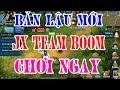 VLTKM | ( Jx Team Boom ) Đã có link tải, anh em vào test trải nghiệm ngay nào