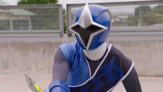 Power Rangers Super Ninja Steel Ep 2 - Moment of Truth - Official Preview