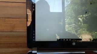 Review Laptop Hp 14 Intel Core I5 Gaming ram 4