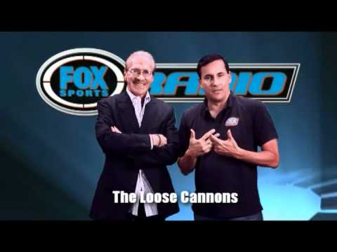 FOX Sports Radio Welcome