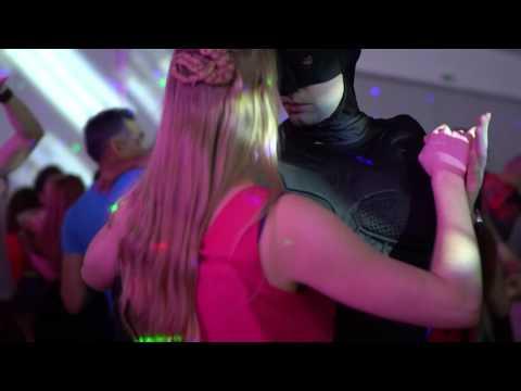 00235 ZoukFest 2017 Social Dances Several TBT ~ video by Zouk Soul