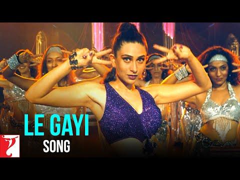 Le Gayi Song | Dil To Pagal Hai | Karisma Kapoor | Asha Bhosle