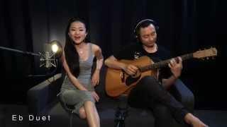 Download Lagu Getaran Jiwa - P.Ramlee (Eb Duet Cover) Gratis STAFABAND