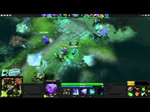 Na`Vi vs MouseSports Game 1 Dota 2 Star Championship