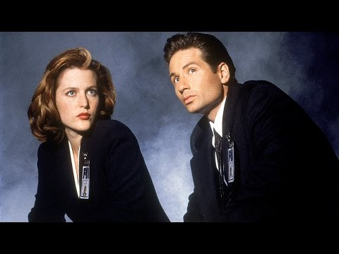 The Secret To The X-files' Success video