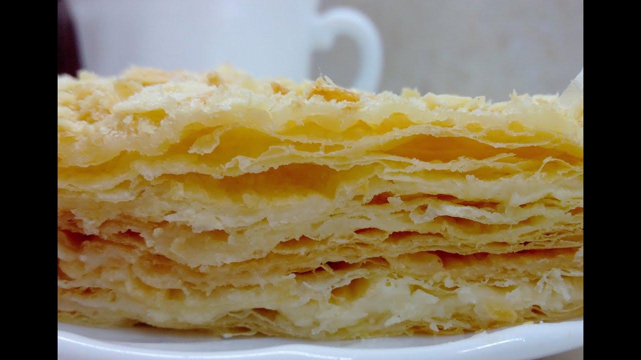 Пироги слоеные в мультиварке рецепты с