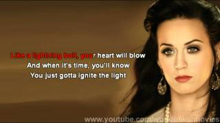 Download Katy Perry - Firework (Lyrics) Full HD 3Gp Mp4