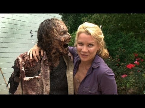 0 Making Of The Walking Dead 3x09 The Suicide King
