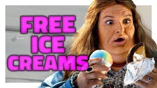 The Ice Cream Truck Disaster