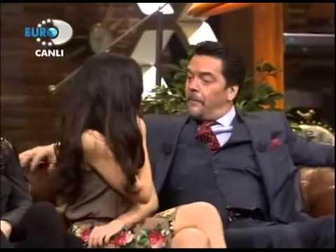Azeri Nesrin Cevadzade Beyaz show