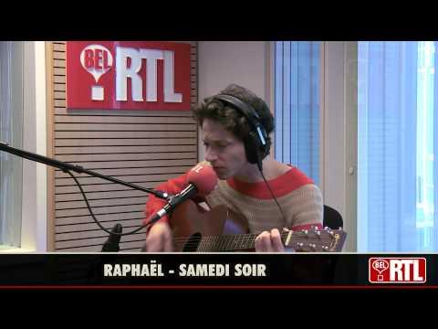 Raphael - Samedi Soir