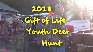 Rolling Hills Farms Gift of Life Youth Deer Hunt