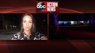 Man gunned down at Largo apartment complex: Digital Short