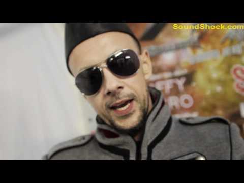 Behemoth Interview with Adam