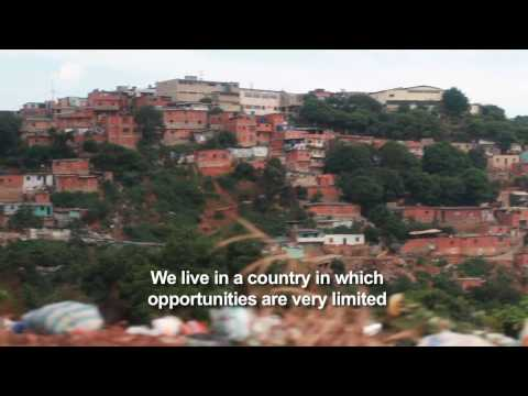 The Slum Culture Trailer