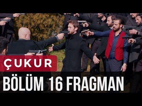 Çukur 16. Bölüm Fragman