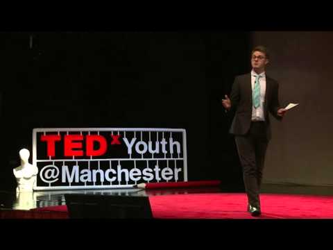 A Perspective on the Post-Millennium Goals | Rory Walker | TEDxYouth@Manchester