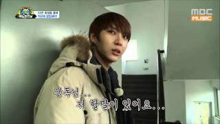 VIXX One fine day (episode-6) Supraise gift of VIXX