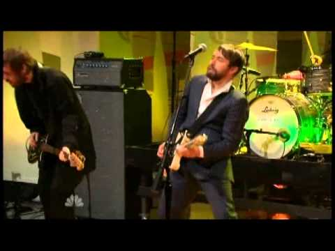 Thumbnail of video Peter Bjorn and John - 
