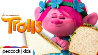 Sandwiches   Troll 2 Troll   DREAMWORKS' TROLLS