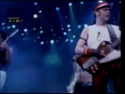 Saxon - Dallas 1 pm (Live)