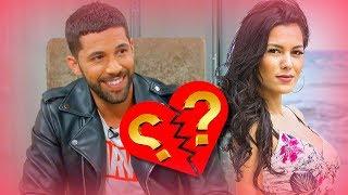 Marilou simple amourette de tournage ? Sergio répond en détail ! (10 Couples Parfaits 2)