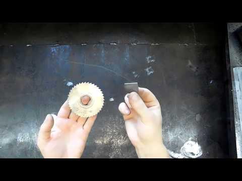 Шаберные пластиниы, шаберы и их заточка