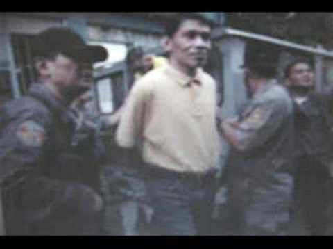 Abu Sayaff Terrorists Captured