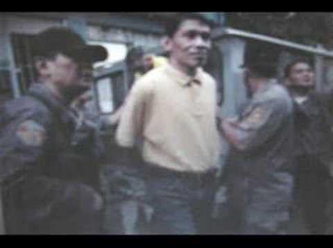 Abu Sayaff Terrorists Captured