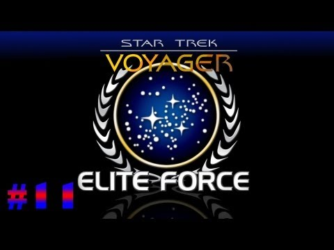 Star Trek Voyager Elite Force Campaign Playthrough | Episode.11 | Double Episode | HD (Sort of)