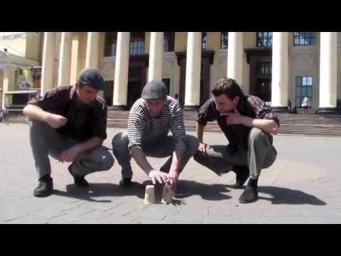 Hooligans (salsa dancing) - Nataly Meleshkova khoreography
