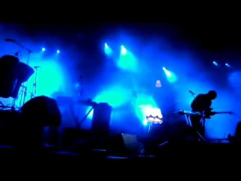 Fever Ray Live at Coachella 2010 (FULL SET)