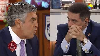 Terrible cruce entre Dalbón y Mariano Iúdica al discutir sobre la inocencia de Cristina