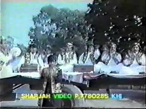 Larka Badnaam Huwa - Mr Charlie Umar Sharif 1992 Film video