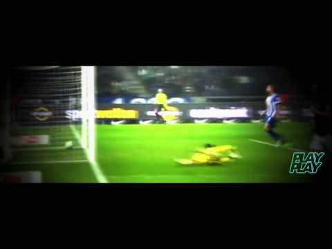 Adrián Ramos / skills and goals / HERTHA BSC Striker / Welcome to Borussia Dortmund
