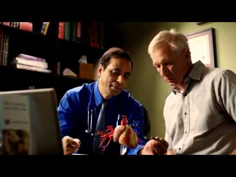 ROBERT SISKO IN HEALTH SPOT YouTube