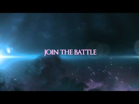 Final Fantasy XIV: A Realm Reborn Trailer