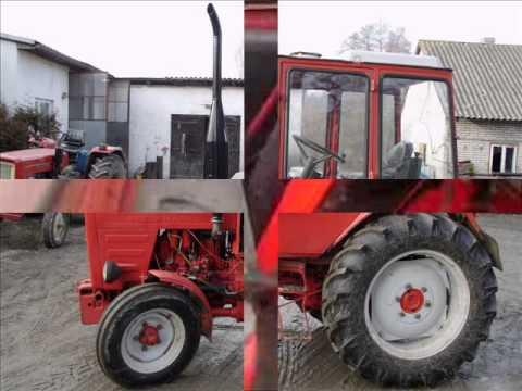 - OOO «Компания «Ньютехагро» - Трактора новые и бу.