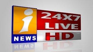 iNews Live | AP & Telangana Latest Updates | Telangana Election Updates | iNews Telugu | iNews