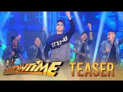 It's Showtime August 15, 2018 Teaser