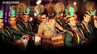 Dagabaaz Re Full Song with Lyrics Dabangg 2 | Salman Khan, Sonakshi Sinha