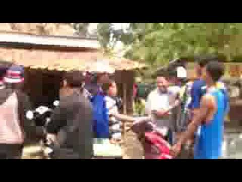 Pemuda Indramayu Adu Jotos setelah joged Di Panggung 10 juni 2016 thumbnail